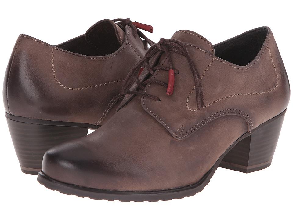 Tamaris - Campsis 1-1-23319-25 (Mocca) High Heels