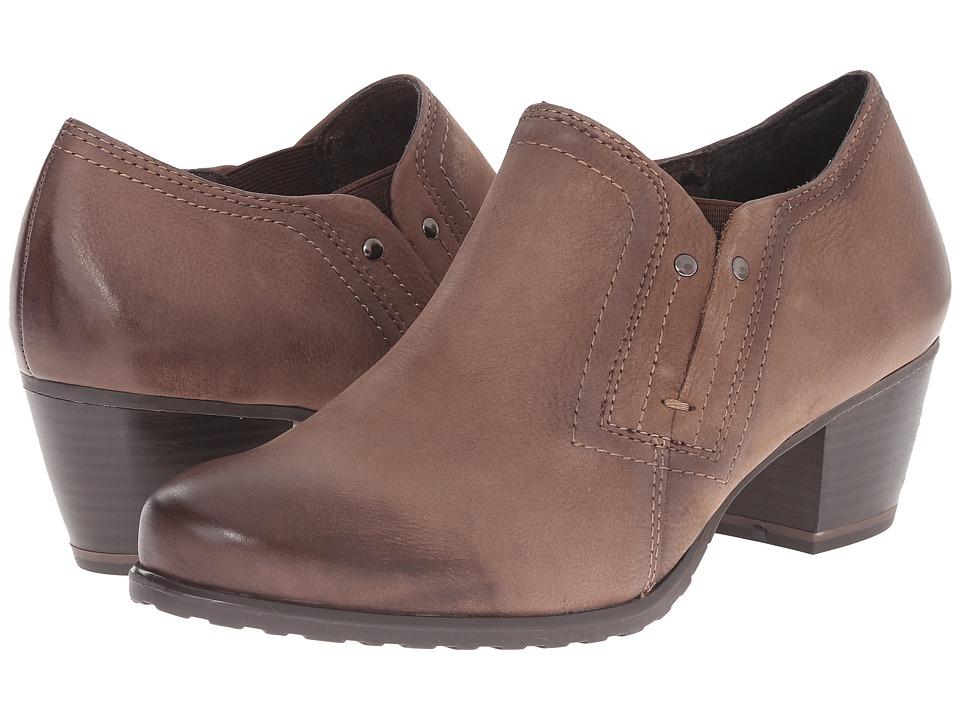 Tamaris - Campsis 1-1-24313-25 (Mocca) Women's Shoes