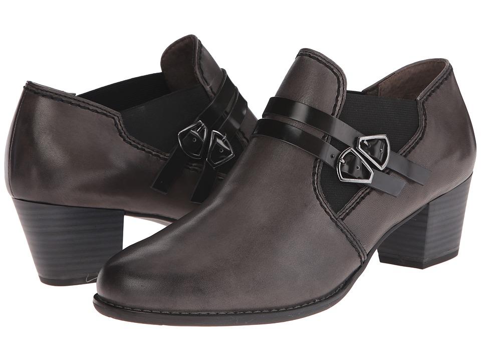 Tamaris - Amour 1-1-24304-25 (Graphite) Women's Shoes