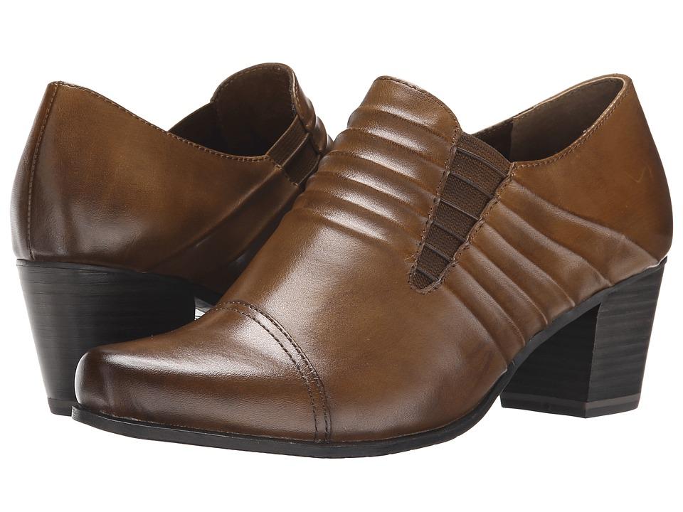 Tamaris - Naife 1-1-24412-25 (Muscat) Women's Shoes