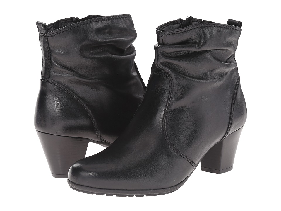 Tamaris Jane 1-1-25037-25 (Black) Women
