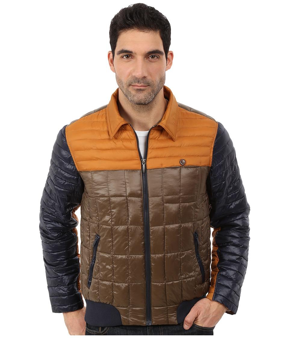 Rainforest - Jackson Coat (Tarmac) Men's Coat