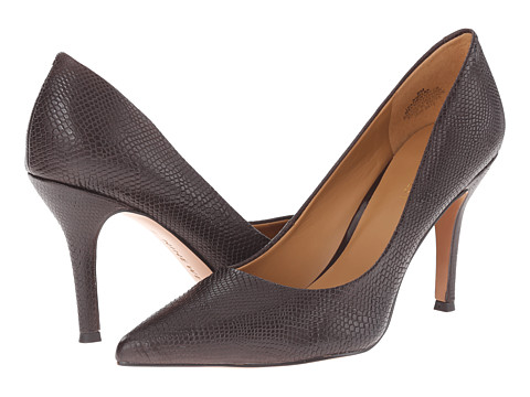 Nine West - Flax (Brown Reptile) High Heels