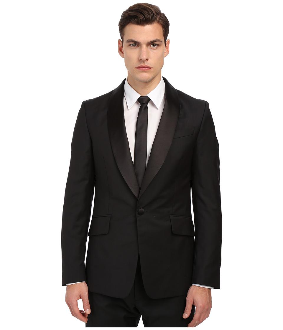Vivienne Westwood - Evening Jacket (Black) Men's Jacket
