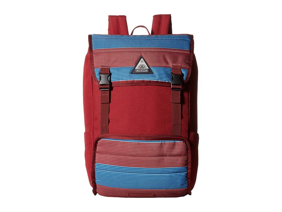 OGIO - Ruck 20 Pack (Biggie Stripe) Bags