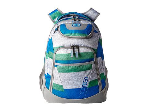 OGIO - Tribune Pack (Repp Stripe) Backpack Bags