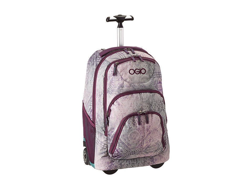 OGIO - Phantom Wheeled Pack (Folk) Backpack Bags