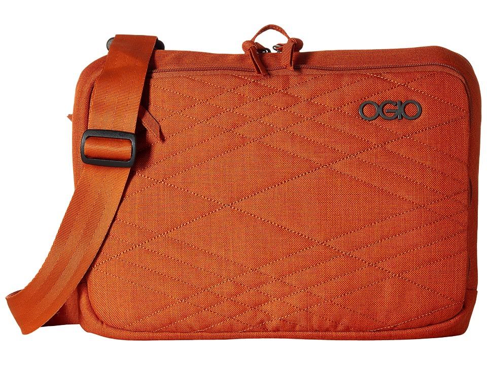 OGIO - Tribeca Case (Cinnamon) Computer Bags