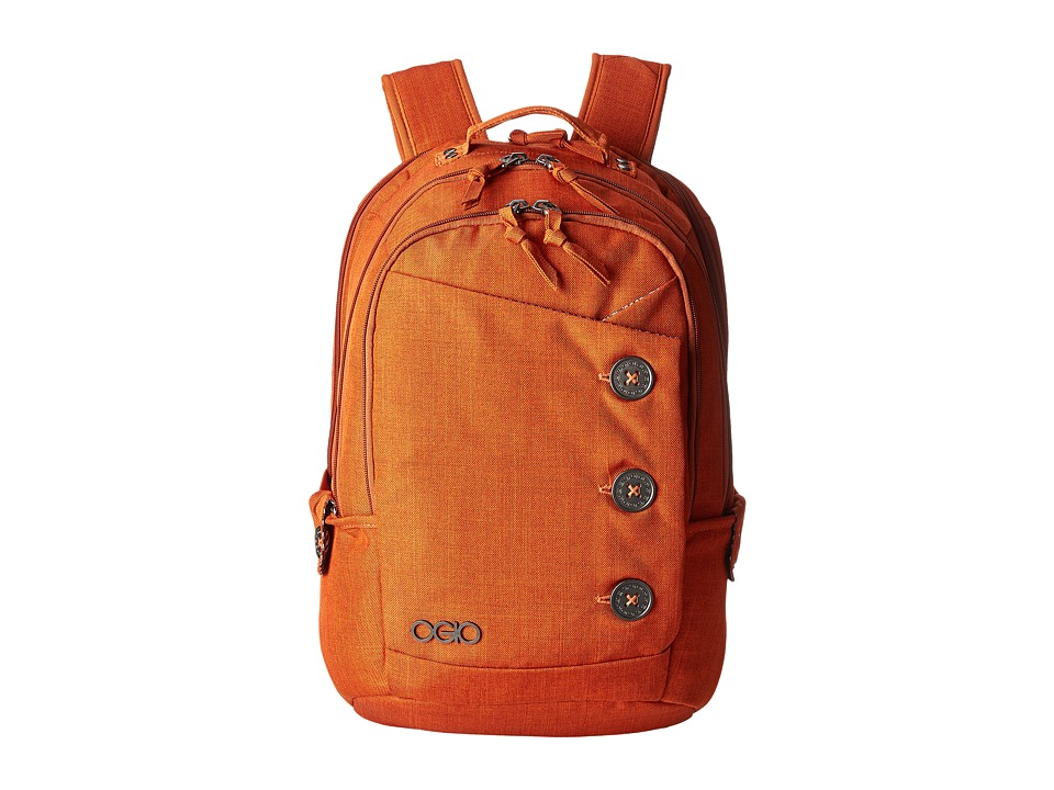 OGIO - Soho Pack (Cinnamon) Backpack Bags