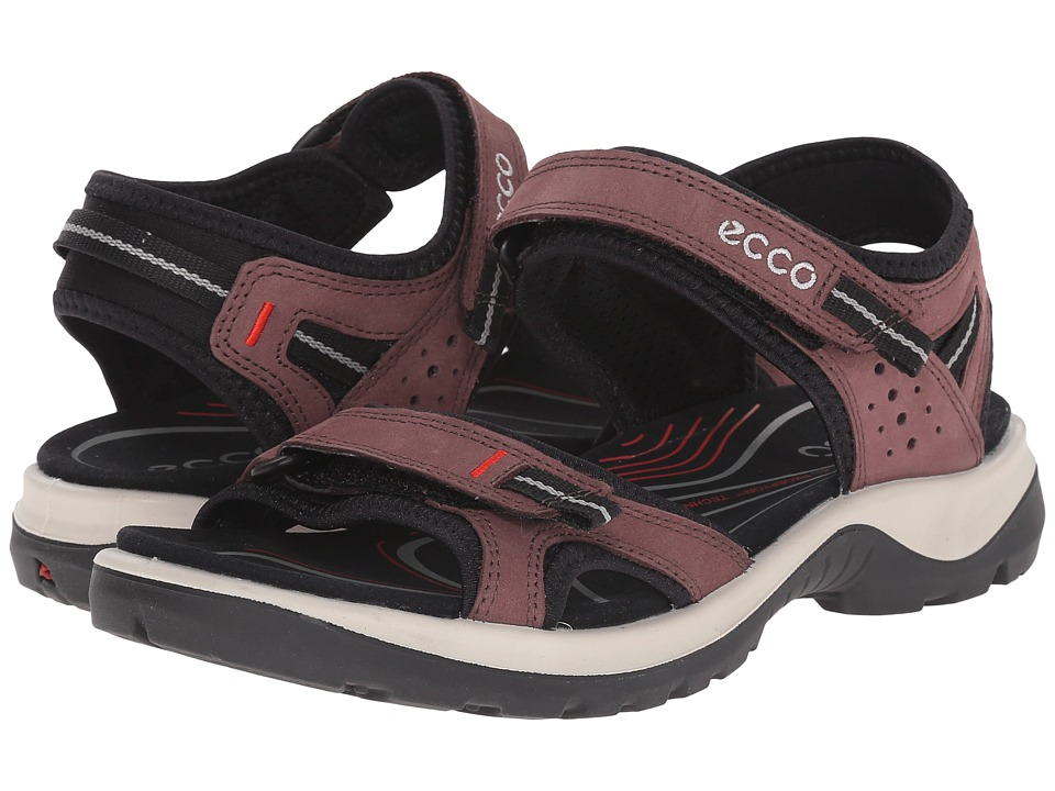 ECCO Sport - Offroad (Dusty Purple) Women's Shoes