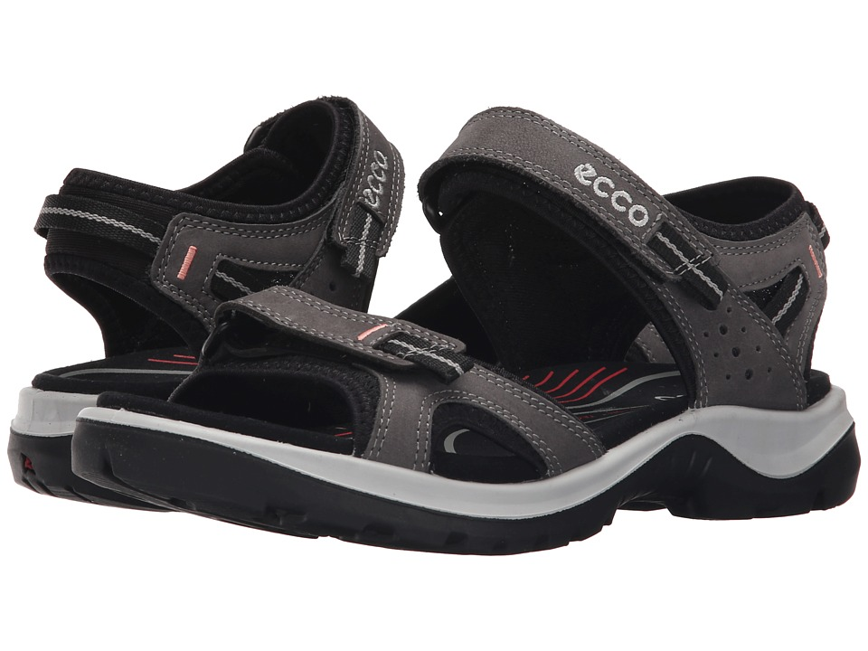 ECCO Sport - Offroad (Dark Shadow) Women's Shoes