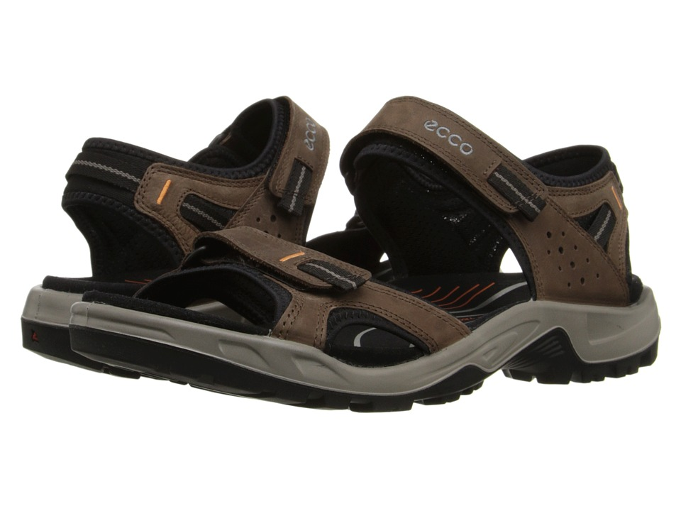 Ecco Performance - Offroad (Espresso) Men's Shoes