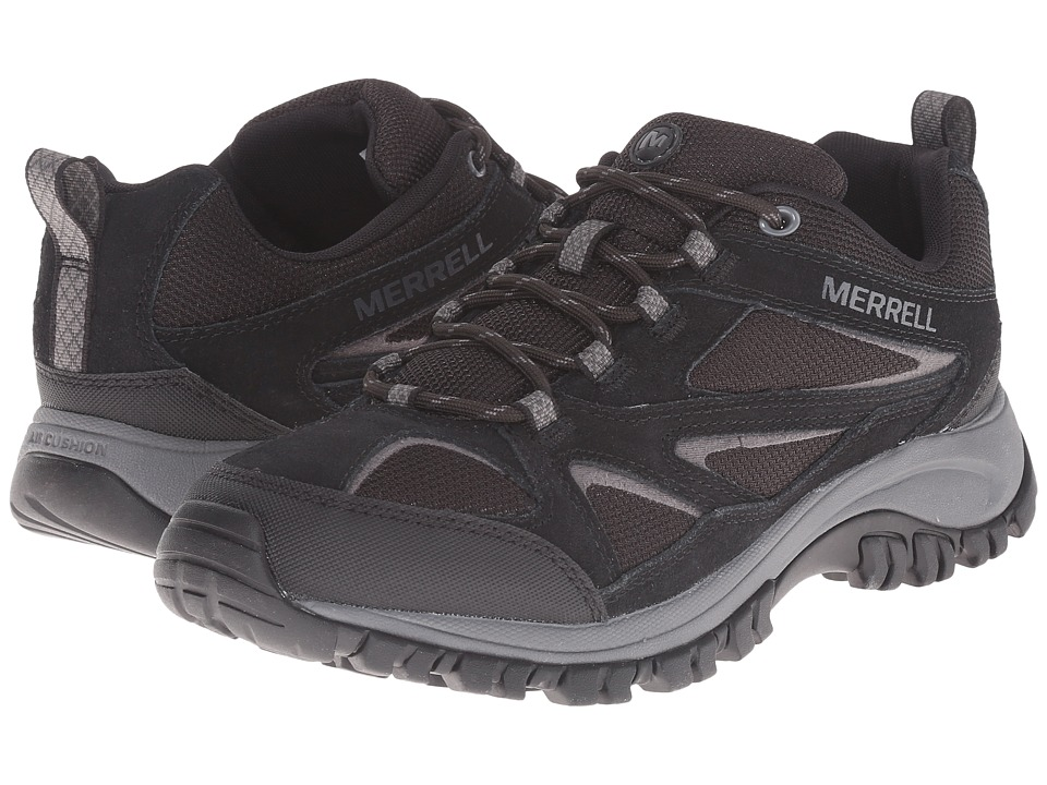 Merrell - Phoenix Bluff (Black) Men's Shoes