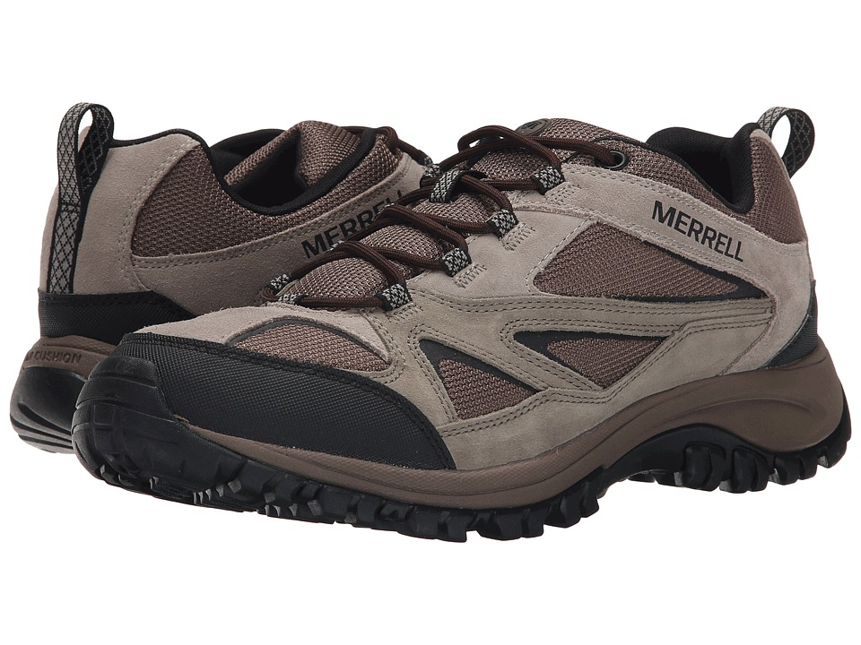 Merrell - Phoenix Bluff (Putty) Men's Shoes
