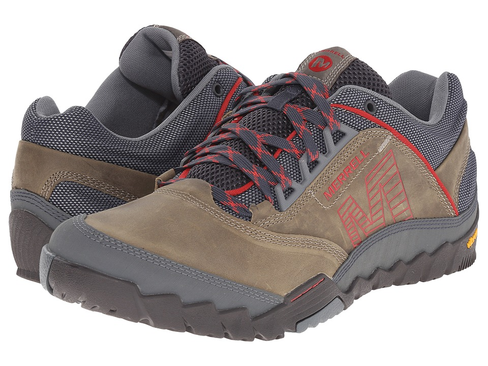 Merrell - Annex (Light Beige) Men's Shoes