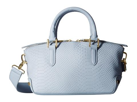 Ivanka Trump - Charlotte Mini Satchel (Cloud) Satchel Handbags