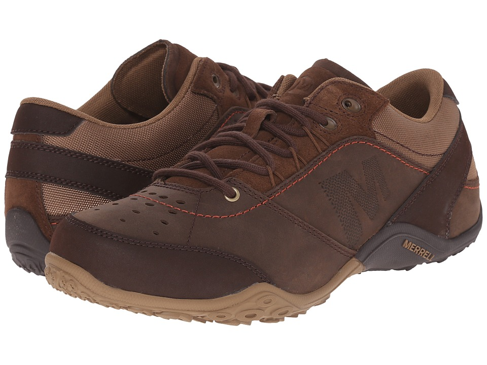 Merrell - Wraith Fire (Dark Earth) Men's Shoes