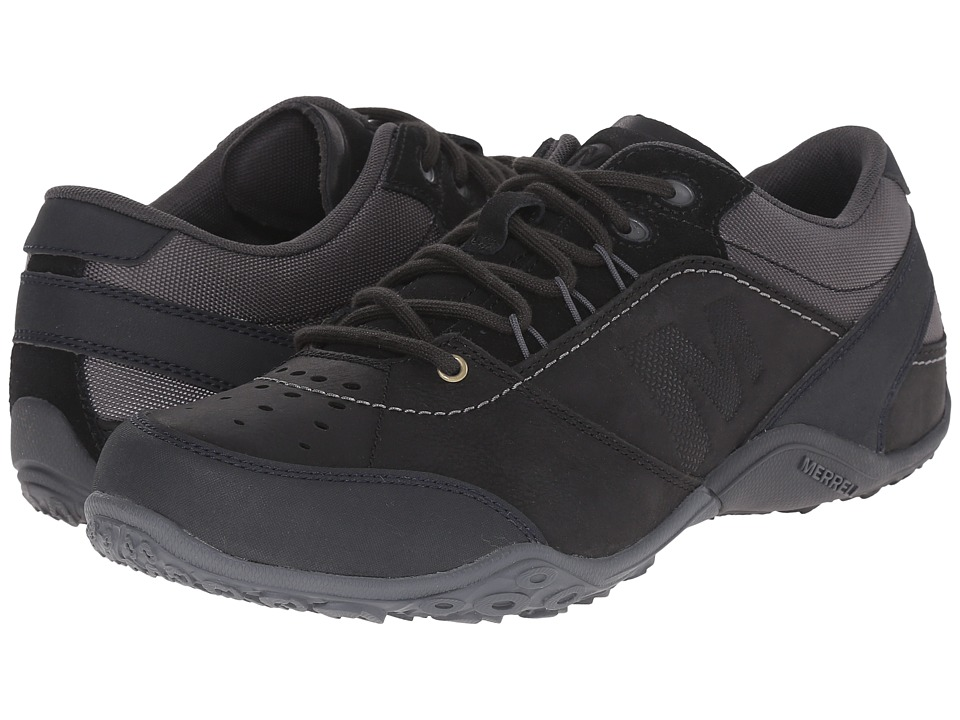 Merrell - Wraith Fire (Black) Men's Shoes