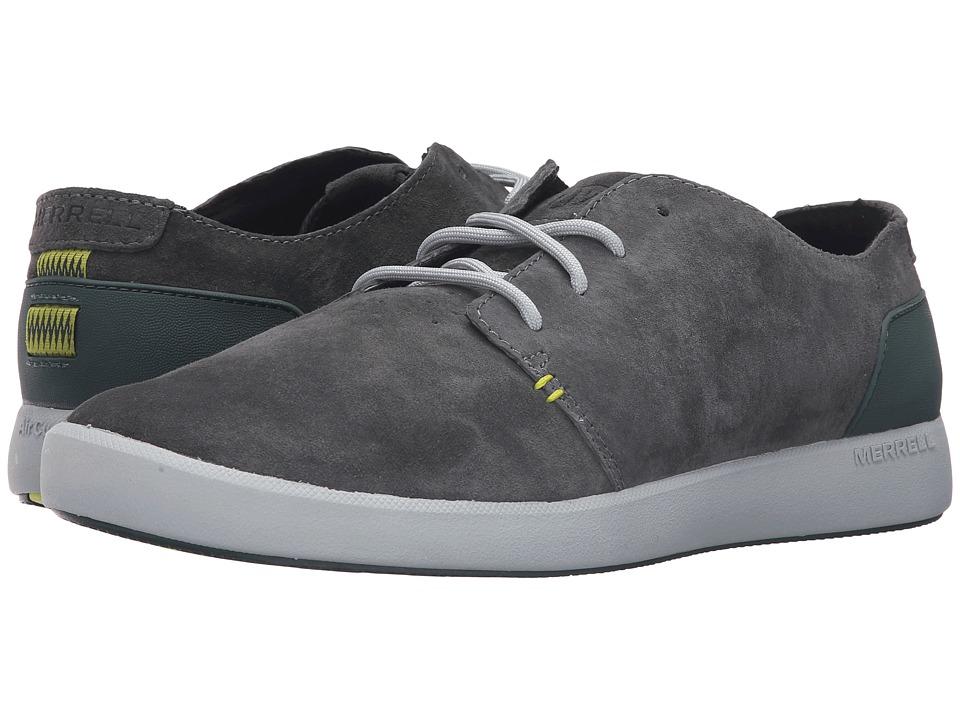 Merrell - Freewheel Bolt Lace (Granite) Men's Shoes