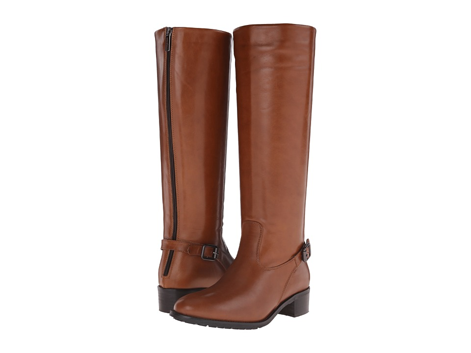 Aquatalia - Ohanna (Luggage Calf) Women's Boots
