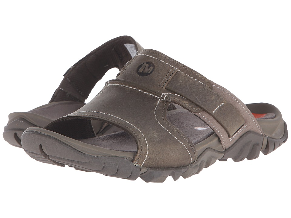 Merrell - Telluride Slide (Stucco) Men