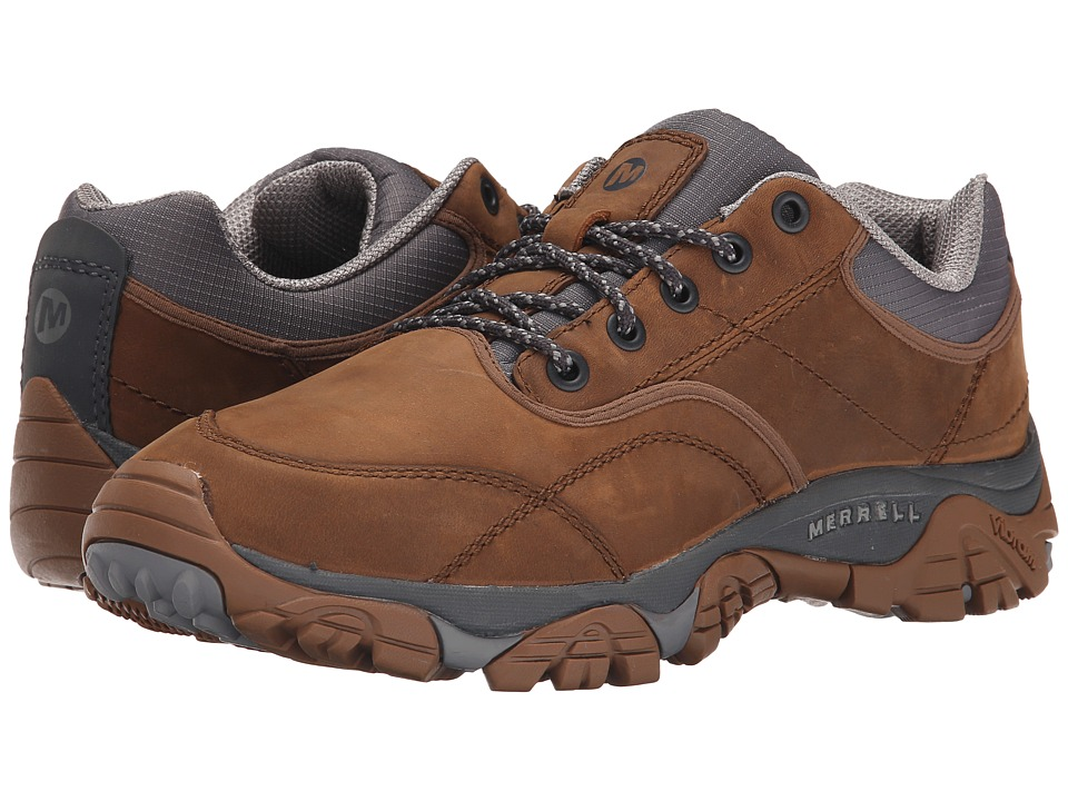 Merrell - Moab Rover (Merrell Tan) Men's Shoes