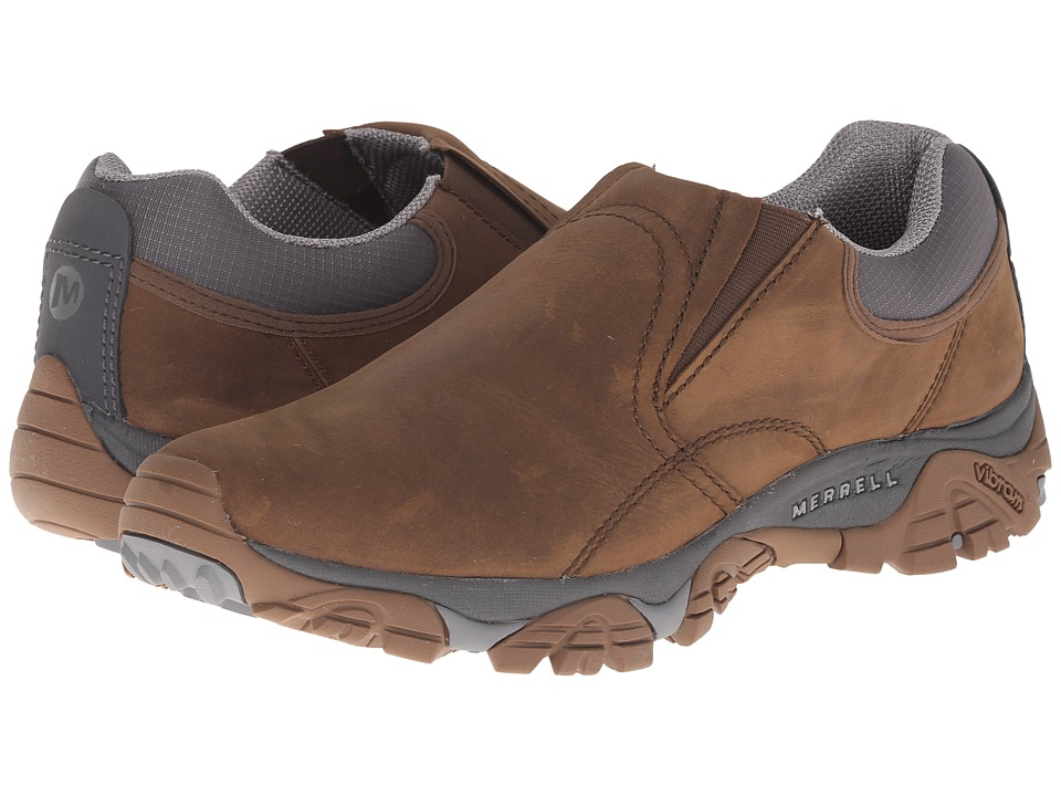 Merrell - Moab Rover Moc (Merrell Tan) Men's Shoes
