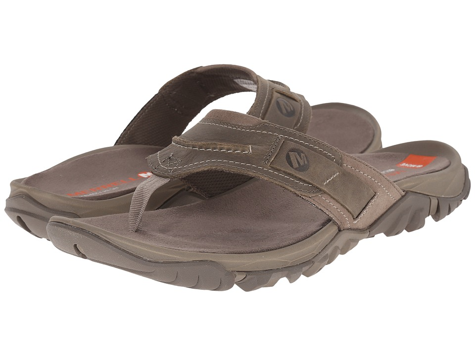 Merrell - Telluride Thong (Stucco) Men