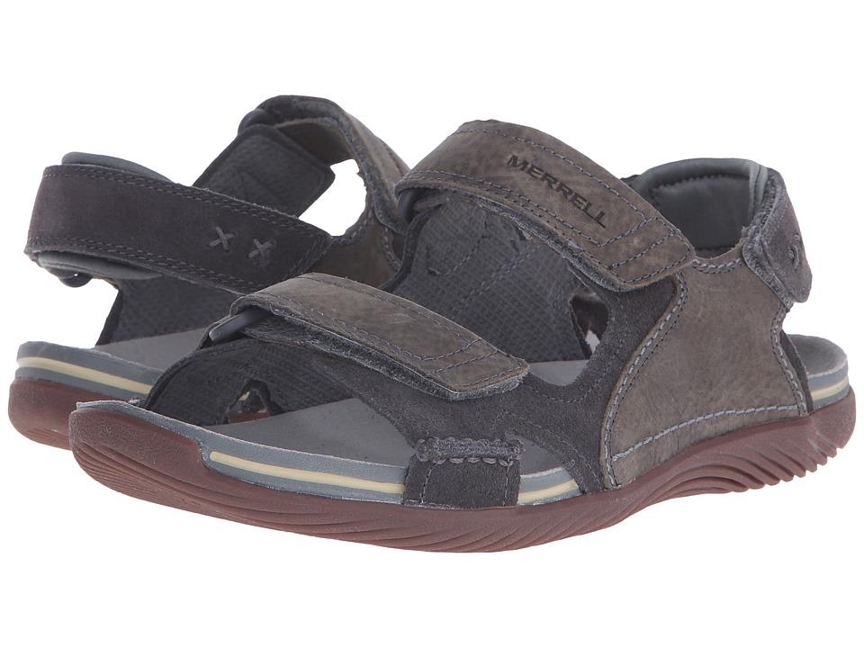 Merrell - Bask Duo (Sage) Men's Sandals