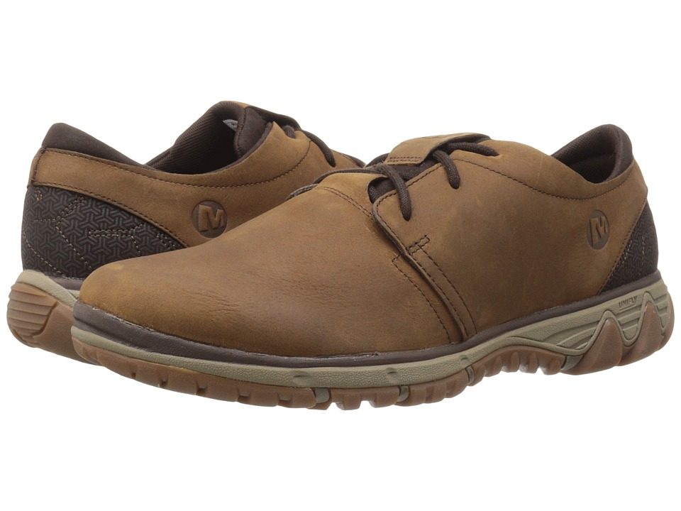 Merrell - All Out Blazer Lace (Merrell Tan) Men's Shoes