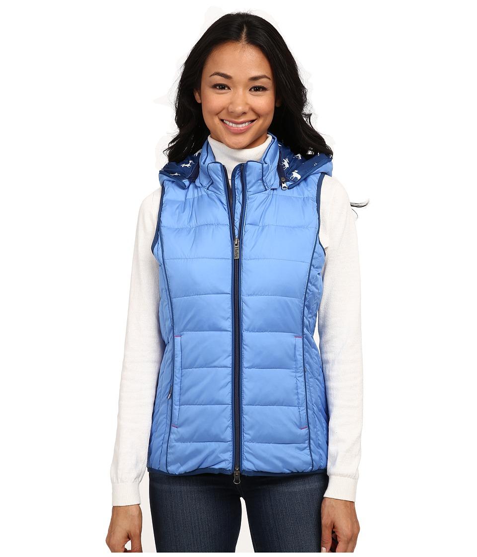 Hatley - Outerwear Vest (Moose) Women