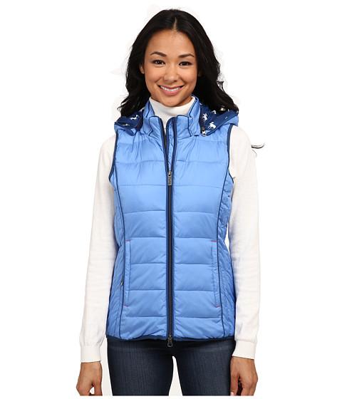 Hatley - Outerwear Vest (Moose) Women's Vest