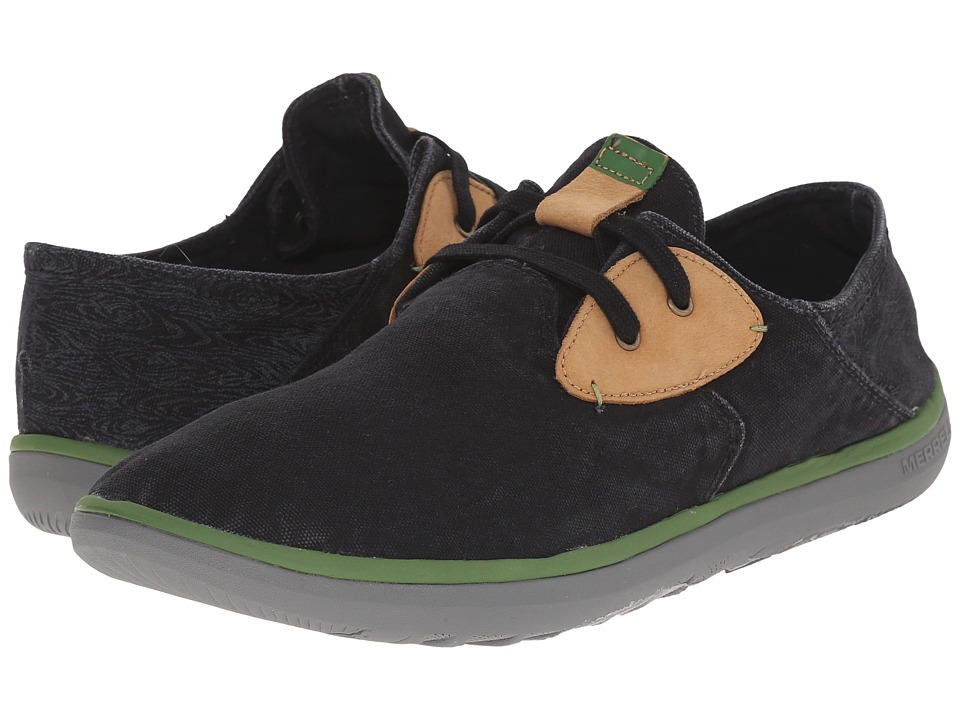 Merrell - Duskair (Black) Men's Shoes