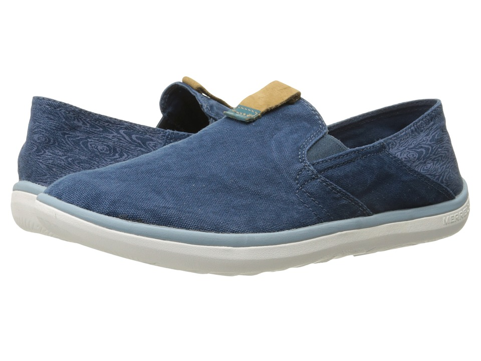 Merrell - Duskair Moc (Blue Wing) Men