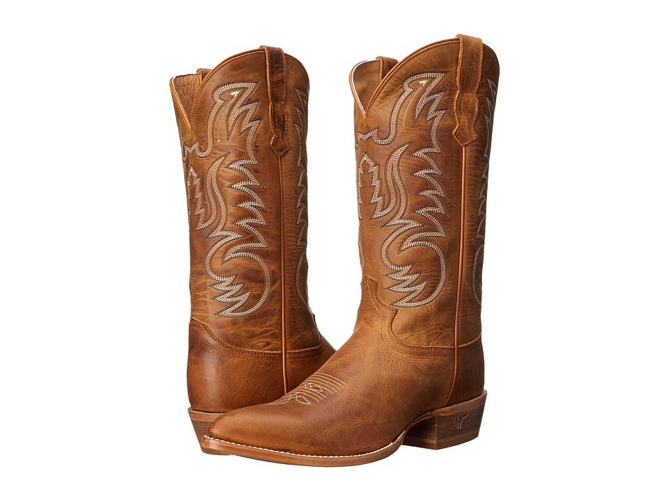 Old West Boots - 60050 (Alamo Meil) Cowboy Boots