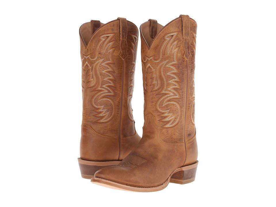 Old West Boots - 60204 (Alamo Meil) Cowboy Boots