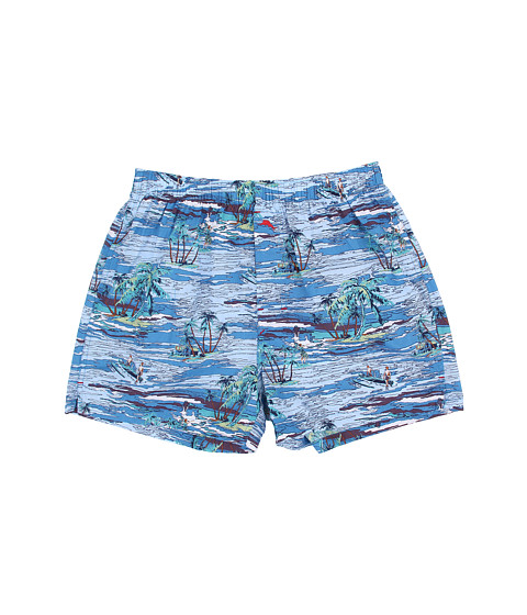 Tommy Bahama - Island Time Woven Boxers (Multi Combo) Men's Underwear