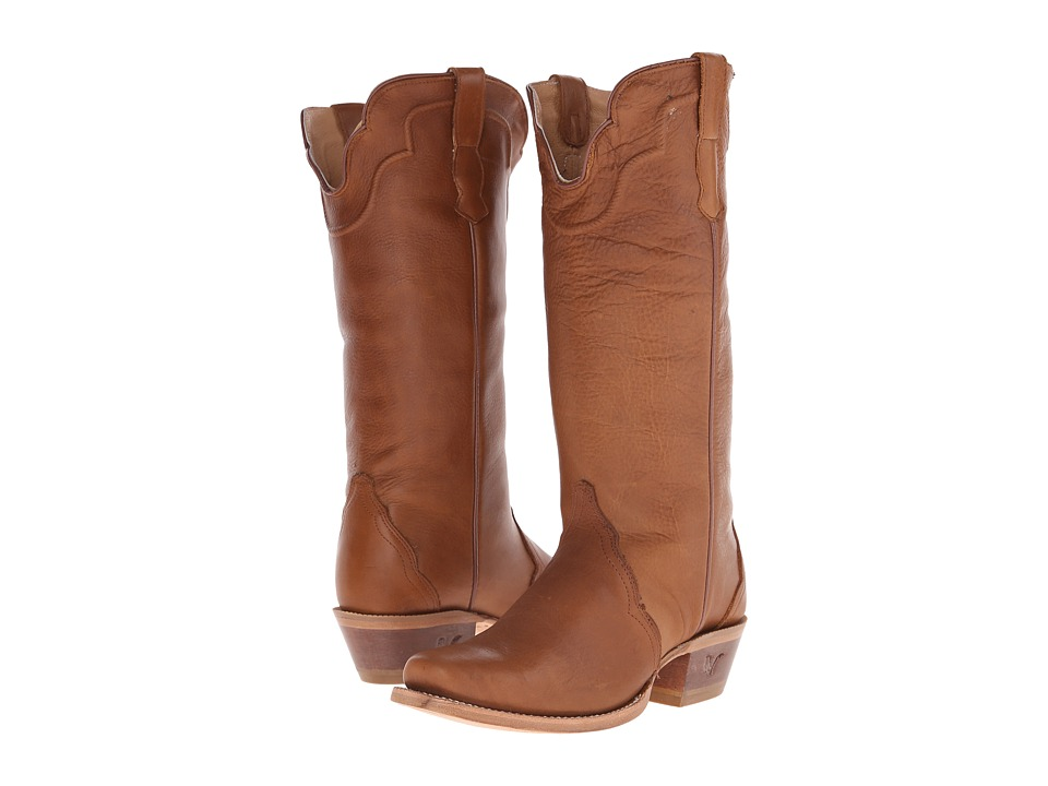Old West Boots - 70114 (Adrian Tan) Cowboy Boots