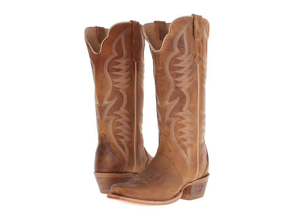 Old West Boots - 70112 (Alamo Meil) Cowboy Boots