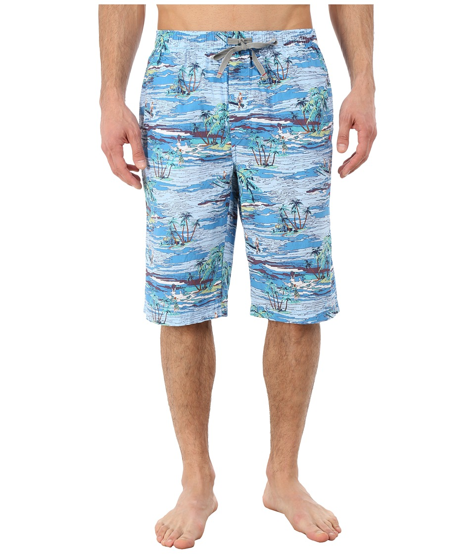 Tommy Bahama - Island Time Woven Jam (Multi Combo) Men's Pajama