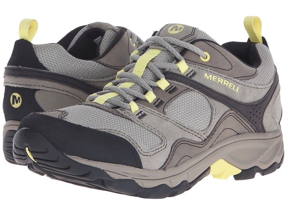 Merrell - Kimsey (Granite) Women's Shoes
