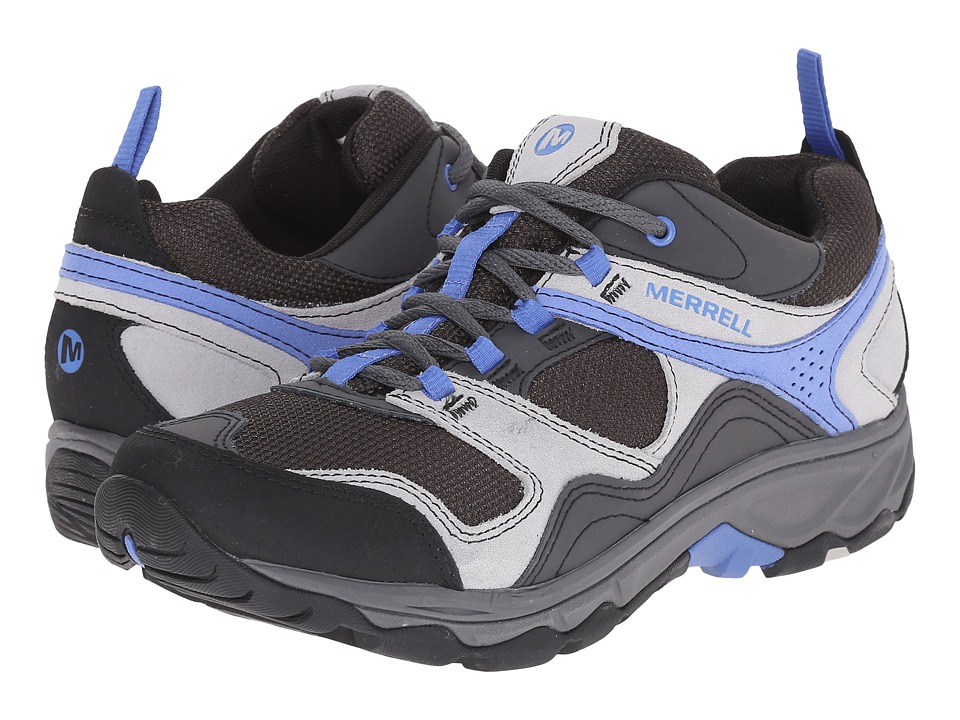 Merrell - Kimsey (Charcoal) Women's Shoes