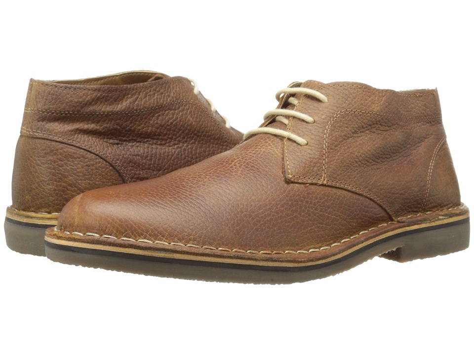 Kenneth Cole Reaction - Desert Canyon (Brown Leather) Men