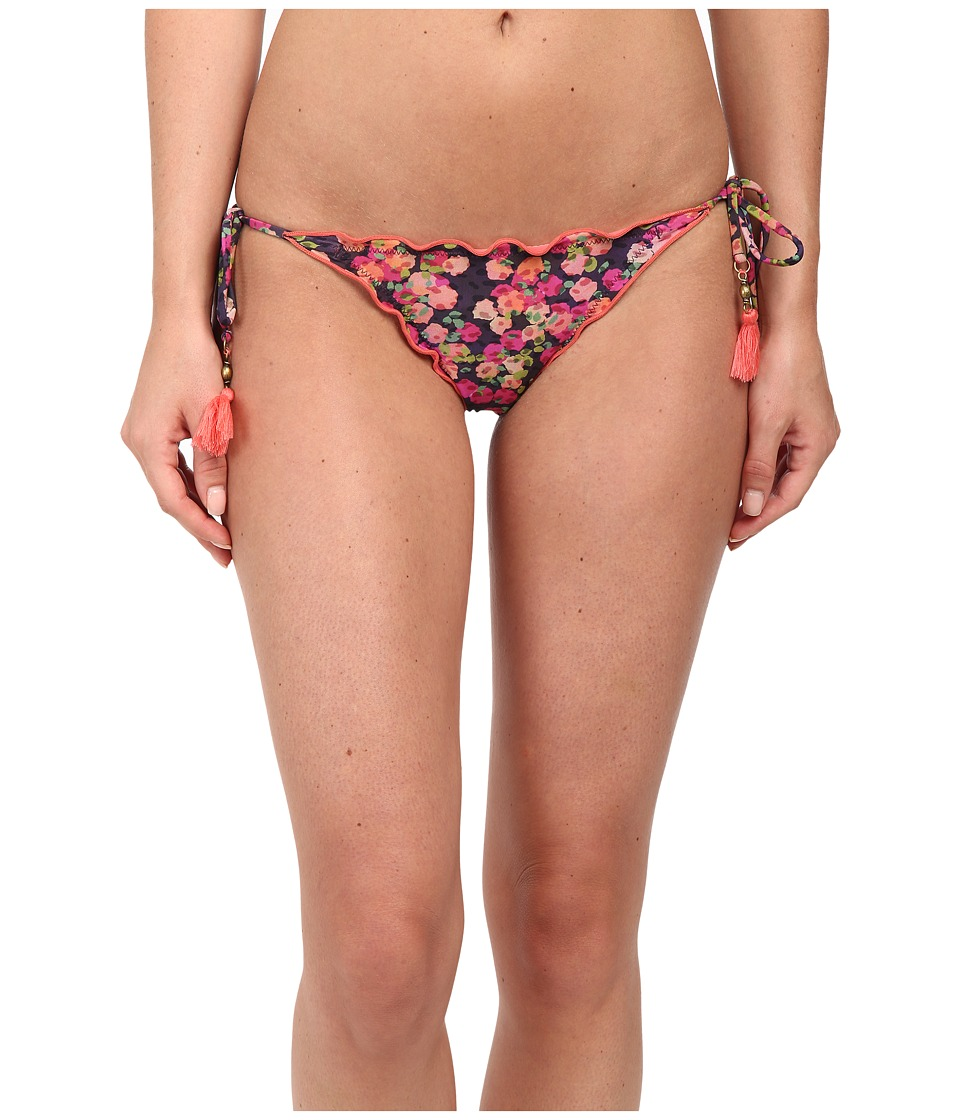 Vix - Sofia by Vix Bella Ripple Tie Brazilian Bottoms (Bella) Women