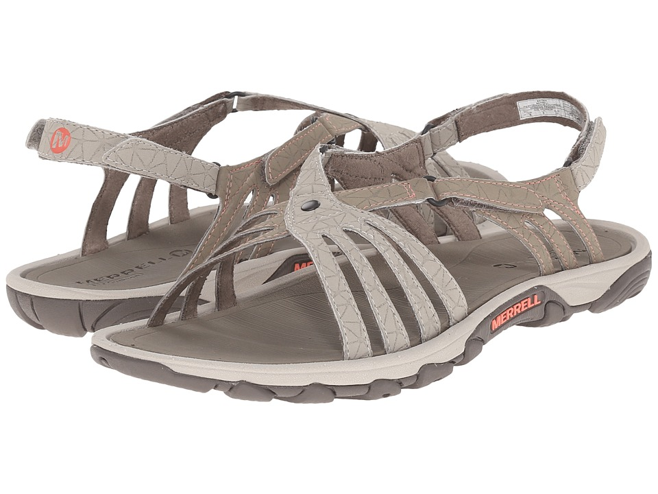 Merrell - Enoki Link (Brown) Women's Shoes