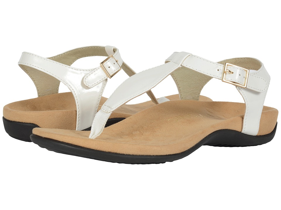 VIONIC - Paden (White) Women's Sandals