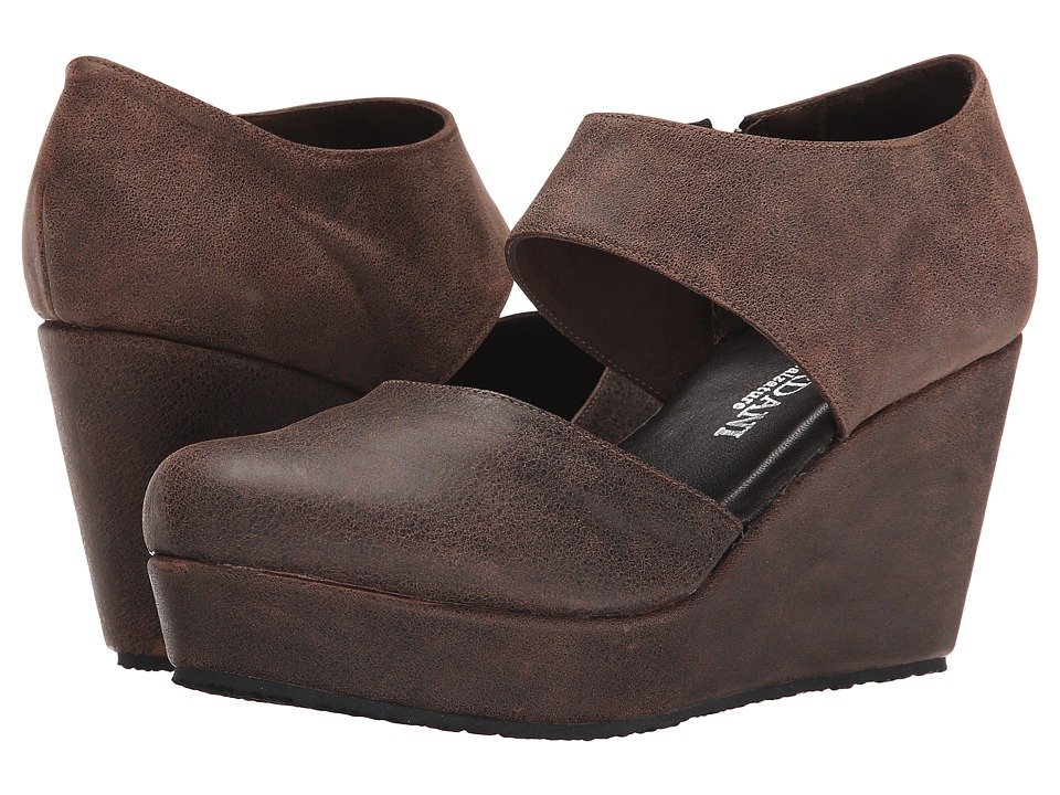 Cordani - Fame (Brown Vintage Leather) Women