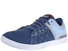 Reebok RCF Lite LO TR Poly (Baltik Blue/Denim Glow/Solid Grey/White)