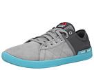 Reebok RCF Lite LO TR Poly (Flat Grey/Gravel/Neon Blue/Medium Grey)