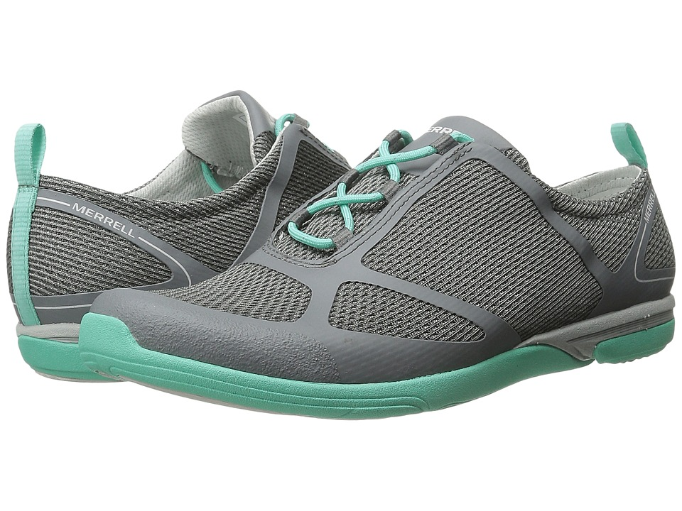 Merrell - Ceylon Sport Lace (Castlerock) Women's Shoes